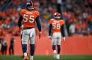 Bradley Chubb to have surgery on ankle