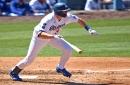 Dodgers Roster: Cody Bellinger Placed On Injured List, Luke Raley Recalled
