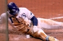 Kevin Kiermaier finds, keeps Blue Jays scouting report on Rays hitters