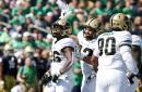 Tracking Purdue defense | Linebacker Jaylan Alexander regains quickness, explosive plays