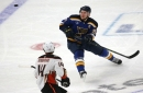 Gordo: Blues come to camp looking to reestablish winning identity