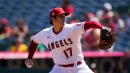 Could the Angels have Shohei Ohtani pitch more often in 2022?