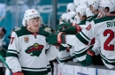 Wild sign reigning rookie of the year Kirill Kaprizov to 5-year, $45M US contract