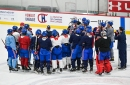 Canadiens announce 2021-22 Training Camp roster