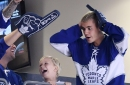 Justin Bieber and Maple Leafs unveil new clothing collaboration