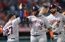 Game 151 Thread. September 21, 2021, 8:38 CDT. Astros @ Angels