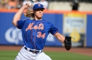 Mets lay out plan for potential Noah Syndergaard return