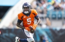 Broncos' offense being 'good enough' is not going to be good enough...eventually