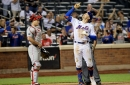 Brandon Nimmo may be answer in center Mets have been looking for