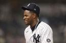 Yankees 7, Rangers 1: Sevy's long-awaited return