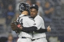 Luis Severino makes first MLB appearance in almost two years as Yankees beat Rangers