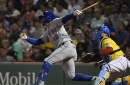 Final Score: Red Sox 6, Mets 3 - Yellow and Blue Sox?