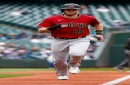 D-Backs' rookie Seth Beer to undergo shoulder surgery, could be out months