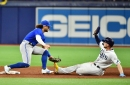 Rays 2, Blue Jays 4: Clinching Was Not In The Cards For the Rays Tonight
