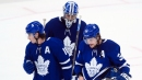Failure not an option for Maple Leafs heading into do-or-die season