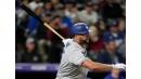 Dodgers win in extra innings on Albert Pujols' RBI single