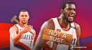 Blazers icon Brandon Roy destroys Greg Oden's bust label with ultimate praise