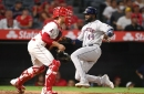 Angels officially eliminated from postseason contention in fifth straight loss