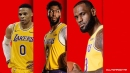3 reasons why LeBron James' Las Vegas mini-camp is good for the Lakers