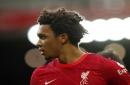 Liverpool team news: Injury, suspension list vs. Brentford