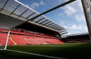 Liverpool move forward with Anfield Road Stand expansion plans