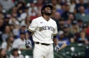 Brewers late rally comes up short as they lose to Cardinals 2-1