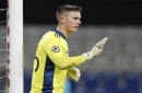 Dean Henderson wants loan exit from Manchester United?