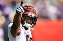 'This is the year': Tyler Boyd believes Bengals have the talent to win in Pittsburgh