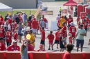Arrowheadlines: The Chiefs Kingdom raised almost one million dollars for local charities on Red Friday