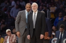 Open Thread: Pop's coaching tree continues with Ime Udoka