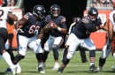 Chicago Bears Q&A: How will Matt Nagy tailor the offense for Justin Fields? Why haven't the tight ends been more involved in the passing game? Is there a solution at nickel cornerback?