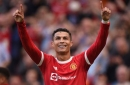 Manchester United's Cristiano Ronaldo is world's highest-paid footballer ahead of Lionel Messi