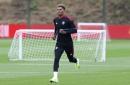 Ole Gunnar Solskjaer names potential Marcus Rashford return date, says forward won't be rushed