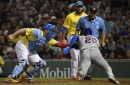 Poor baserunning and Boston power lead to Mets defeat