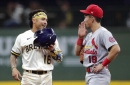 Tipsheet: Streaking Cardinals force Brewers to put their party on hold