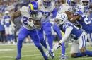 Random Ramsdom: Los Angeles Rams rank 2nd on ESPN Power Rankings