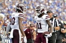 Playing Nice: Mississippi State