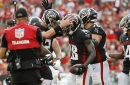Despite tough loss, Falcons can build on Sunday's performance