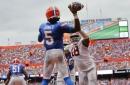 Florida College Football Power Rankings: Week Three