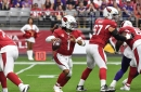 Kyler Murray named NFC Offensive Player of the Week after performance against Minnesota Vikings