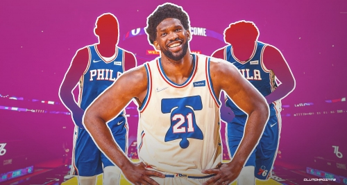 2 players from the 1990s the Sixers need on the roster right now