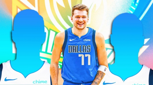 2 players from the 1990s the Mavericks need on the roster right now