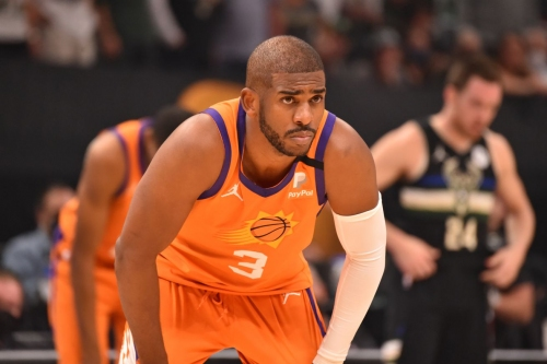 Suns Player Previews: Chris Paul is playing chess while others play checkers