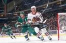 Second City Hockey's 2021-22 season preview: Minnesota Wild
