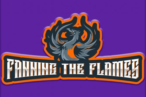 Fanning the Flames: I like it, I love it!