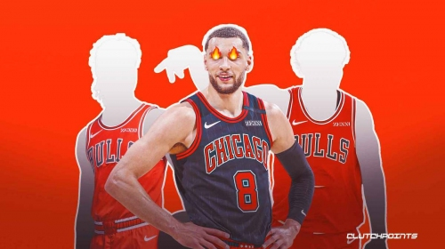 2 players from the 1990s the Bulls need on the roster right now
