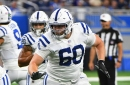 Patriots reportedly sign offensive lineman Jake Eldrenkamp to practice squad