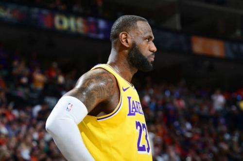 Lakers Rumors: LeBron James Organizing Team Minicamp In Las Vegas