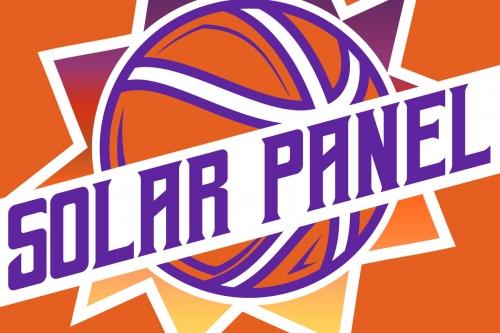 Solar Panel middy: Matt Moore/Action Network on betting Suns, NBA