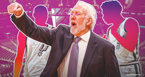 2 players from the 1990s the Spurs need on the roster right now
